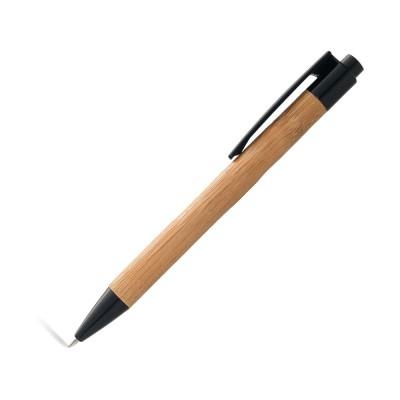 """Ручка шариковая """"Borneo"""" из бамбука"""