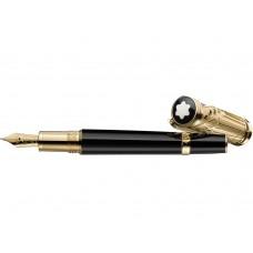 """Ручка перьевая """"Henry Steinway"""". Montblanc"""