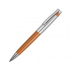 Ручка шариковая «Сидней» оранжевая