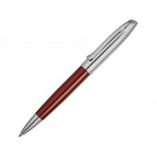 Ручка шариковая «Довилль» бордовая