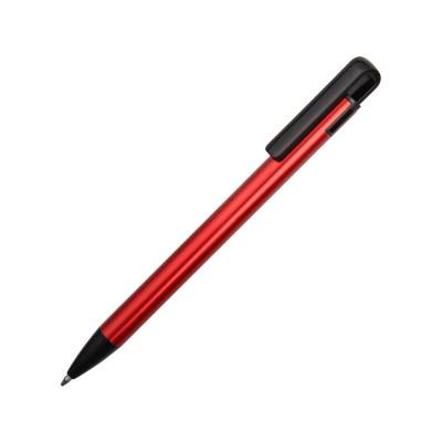 Ручка металлическая шариковая «Loop»