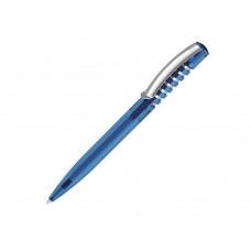Ручка шариковая «NEW SPRING CLEAR CLIP METAL» с металлическим клипом