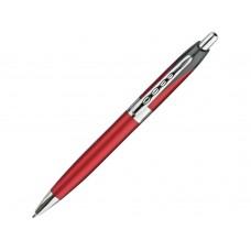 Ручка шариковая «Гибралтар» бордовый металлик