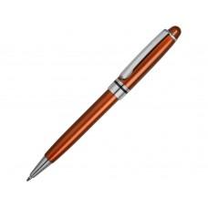 Ручка шариковая «Ливорно» оранжевый металлик