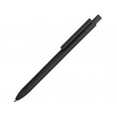 Ручка металлическая soft-touch шариковая «Haptic»