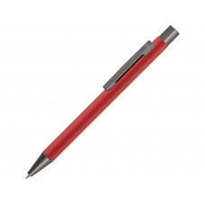 Ручка шариковая UMA «STRAIGHT GUM» soft-touch
