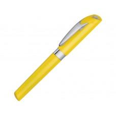 Ручка шариковая «Парадигма» желтая
