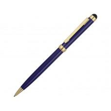 """Ручка шариковая """"Голд Сойер"""" со стилусом"""