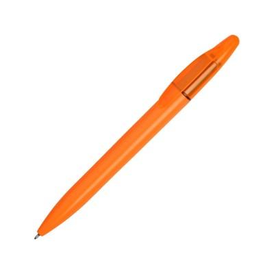 Ручка пластиковая шариковая «Mark» с хайлайтером